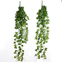 Plantas artificiales decorativas - Plantas artificiales exterior ...