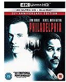 Philadelphia [Blu-ray] [Import italien]