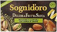 Sogni Doro Tisana Delizie&Frutta Secca Pistacchio e Mandorla con Scorza di Limone 16 Fl - 4