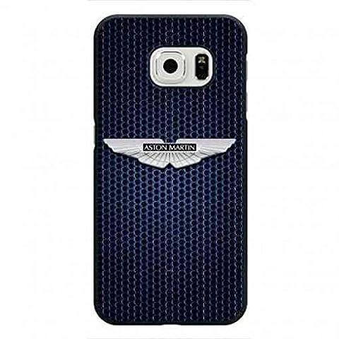 Samsung Galaxy S6Edge Tpu Handy Schutzhülle,Samsung Galaxy S6Edge Aston Martin Logo Tpu Handy Schutzhülle,Car Marks Logo Tpu Handy Schutzhülle Für Samsung Galaxy S6Edge