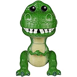 Toy Story POP! Disney Vinyl Figura 20th Anniversary Rex 9 cm