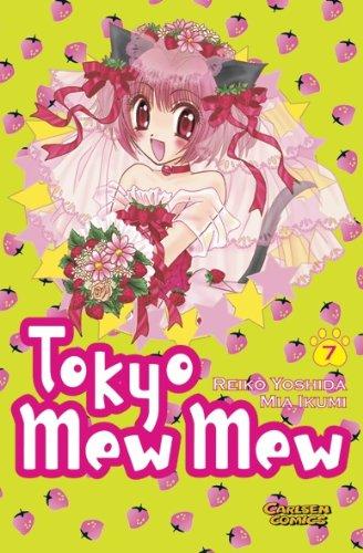 Tokyo Mew Mew, tome 7