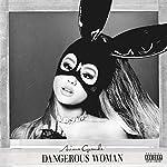 Universal Music Cd grande ariana - dangerous womanUniversal Music Cd grande ariana - dangerous womanSpecifiche:Titolo