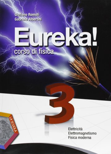 Eureka. Per la Scuola media. Con espansione online: 3