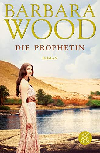Die Prophetin: Roman