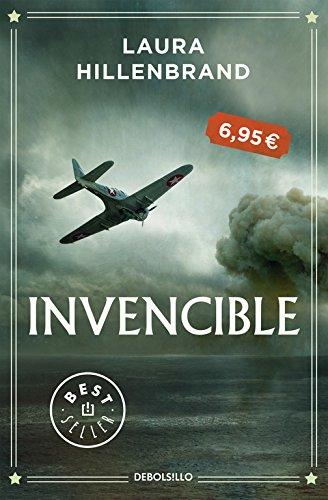 Invencible por LAURA HILLENBRAND