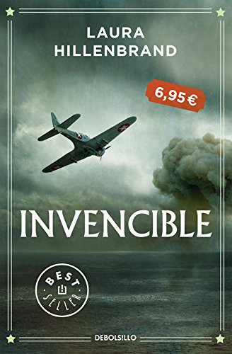 Invencible (Unbroken) (CAMPAÑAS) por Laura Hillenbrand