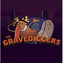 The Gravediggers! The Quest for the Golden Bass (Funny Adventures children's book)