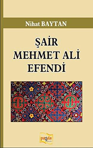 Preisvergleich Produktbild Sair Mehmet Ali Efendi