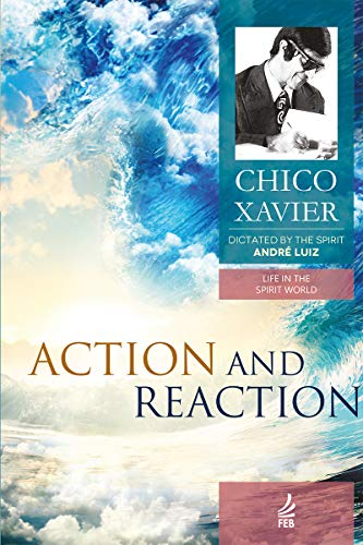 Action and reaction (Life in the spirit world) (English Edition)