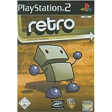 Retro - 8 Arcade Classics