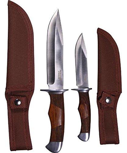 JACK PYKE Unisex Hunters Knife S...