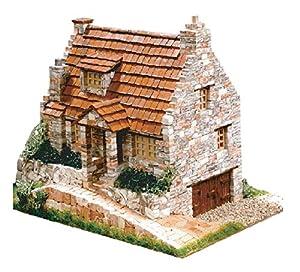CUIT 3.525 Antiguo Cottage Diseño 3, Multicolor