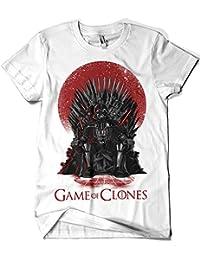 Amazon.es  0 - 20 EUR - Camisetas y tops   Ropa de cine y TV  Ropa 1ffd414d39c