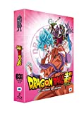 Dragon Ball Super -TOEI Animation SAGA 3 « LE TOURNOI DE CHAMPACHAMPA » : Episodes 28-46 - Blu-Ray