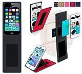 Hülle u.a. fürApple iPhone 5 / SE / 5c Sony Xperia Z5