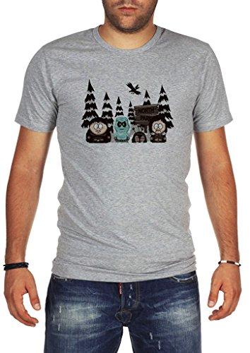 GameOfThrones South Park Parody Funny Shirt Custom Made T-shirt (M)