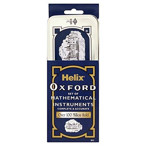 Oxford Mathematik-Set in Dose
