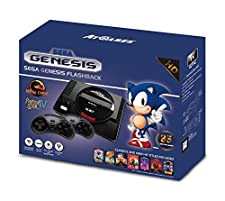 Import - Consola Retro Sega Mega Drive Wireless HD (85 Juegos)