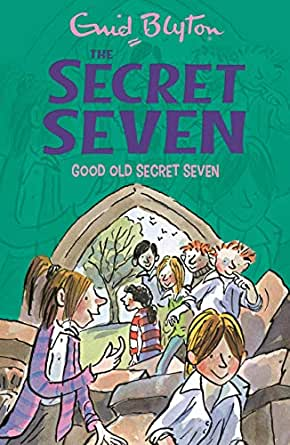 secret seven free download