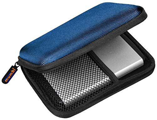 mumbi externe Festplattentasche bis 6,35 cm (2,5