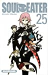 Soul Eater Edition simple Tome 25