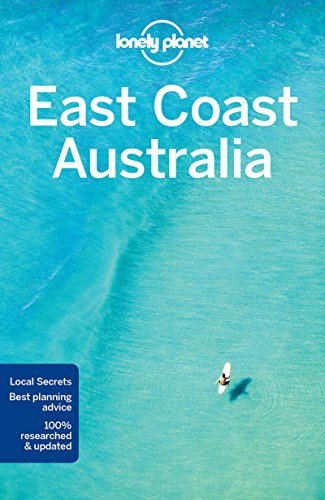 East Coast Australia (Country Regional Guides) -