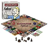 Monopoly: Fallout Collector's Edition - Exclusive by Monopoly Test