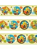 Winnie Pooh Bordüre billig kaufen