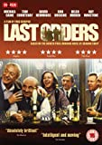 Last Orders [2001] [UK kostenlos online stream