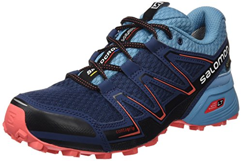 Salomon Speedcross Vario Gore-Tex Women\'s Scarpe da Trail Corsa - AW16-42