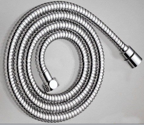 Universal Repacement Spare Shower Hose For Shataff Muslim Toilet Douche Kit Anti Twisting Hose 1.2 m 1200 mm 120 cm