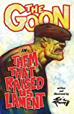 Image de The Goon: Volume 12: Them That Raised Us Lament