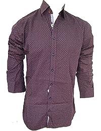 Pure fashion fit hemd