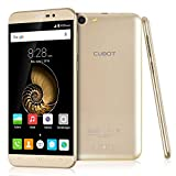 Cubot Note S - Smartphone libre Android (Pantalla 5.5