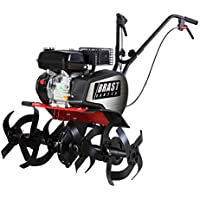 BRAST, AF6000, motozappa a benzina, coltivatore meccanico, fresatrice agricola da 196cc, 4,8kW (6,5 CV) - Utensili elettrici da giardino - Confronta prezzi