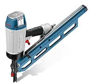 Bosch GSN 90-34 DK: Cloueuse pneumatique GSN 90-34 DK