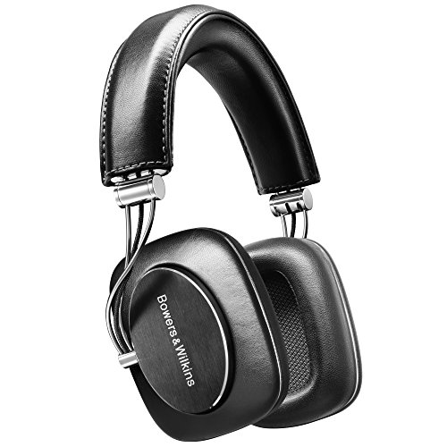 Bowers & Wilkins P7 Headphone – Black