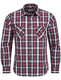 7dc26c65ffa3 Banqert Herren Hemd   Premium Qualität   brushed Cotton