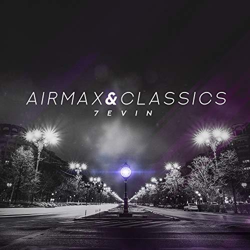 Airmax & Classics [Explicit]