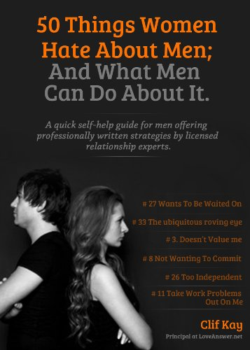 Despite what men will tell you, the answer is rather complicated.