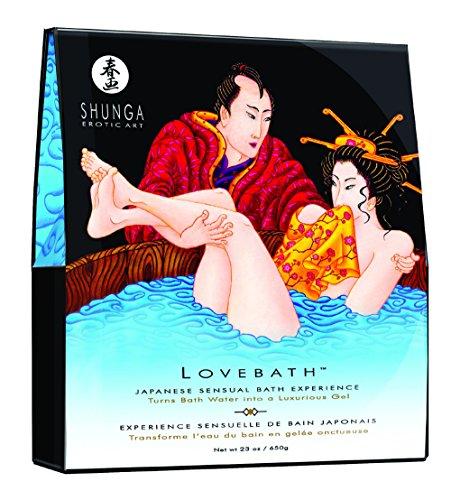 SHUNGA Lovebath Ocean Temptations Liebes Bad