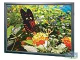 Lumene Movie Palace Premium 200C 78.7' 16:9 Noir écran de projection - écrans de projection (199,9 cm (78.7'), 16:9, Noir)