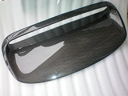 Carbon Fiber Hood Scoop For Subaru Impreza WRX STI 2008-2014
