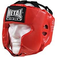 METAL BOXE MB117 Casque