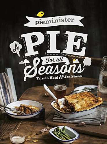 Pieminister: A Pie for All Seasons (And Pies Kidney Steak)
