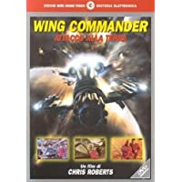 Wing Commander: Space Will Never Be the Same