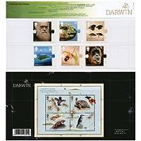 Charles 2009 Darwin, confezione da 423 pezzi, cofanetto regalo