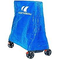 Cornilleau Sport Pvc - Funda para mesa, color azul, tamaño talla única