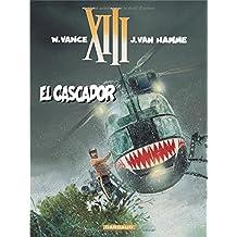XIII, tome 10 : El Cascador